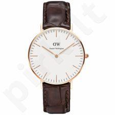 Moteriškas laikrodis Daniel Wellington DW00100038
