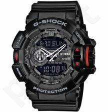 Vyriškas laikrodis Casio G-Shock GA-400-1BER