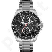 Guess Jet W0797G2 vyriškas laikrodis