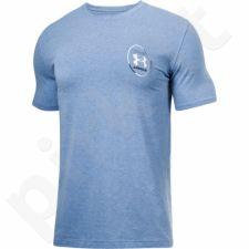 Marškinėliai treniruotėms Under Armour Mantra M 1289893-789