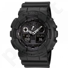 Vyriškas CASIO laikrodis GA-100-1A1ER