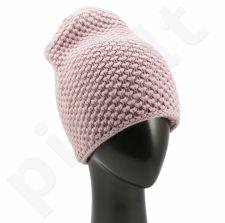 Moteriška kepurė su vilna MKEP091
