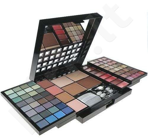 Kosmetikos rinkinys Makeup Trading Schmink Set Flower, 92g