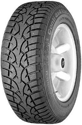 Continental Conti4x4IceContact R16