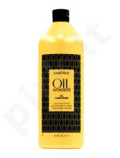 Matrix Oil Wonders Oil kondicionierius, kosmetika moterims, 1000ml