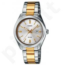 Moteriškas laikrodis Casio  LTP-1302PSG-7AVEF