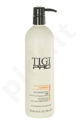 Tigi Pro Reconstucting kondicionierius, kosmetika moterims, 750ml