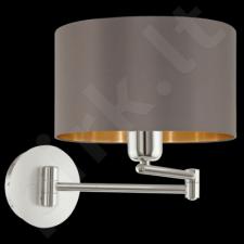 Sieninis šviestuvas EGLO 95056 | MASERLO