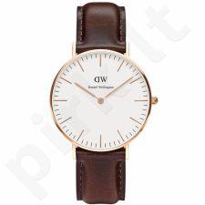 Moteriškas laikrodis Daniel Wellington DW00100039