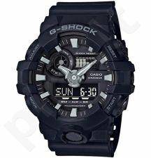 Vyriškas laikrodis Casio G-Shock GA-700-1BER