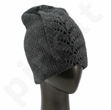 Moteriška kepurė su vilna MKEP092