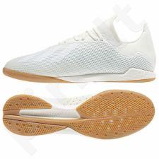 Futbolo bateliai Adidas  X Tango 18.3 IN M DB2439