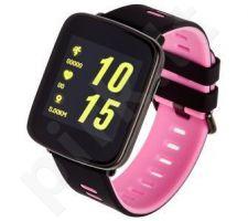 Smartwatch , Zegarek Garett G32W Pink