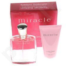 Lancome Miracle rinkinys moterims, (EDP 50ml + 50ml kūno losjonas)