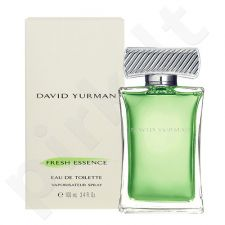 David Yurman Fresh Essence, tualetinis vanduo moterims, 100ml