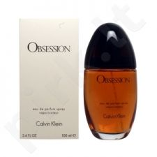 CALVIN KLEIN OBSESSION edp vapo 100 ml Pour Femme