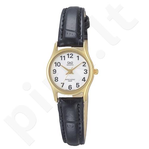 Moteriškas laikrodis Q&Q VK41J104Y