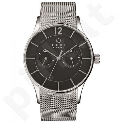 Vyriškas laikrodis Obaku V175GMCBMC