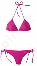 Maudymosi bikinis moterims 5650 4 42 pink NOS