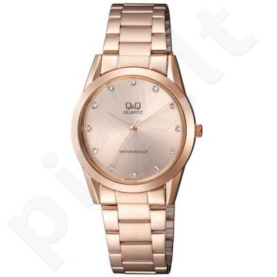Moteriškas laikrodis Q&Q Q700J020Y