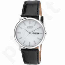 Vyriškas laikrodis Citizen Eco-Drive BM8241-01AE