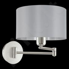 Sieninis šviestuvas EGLO 95057 | MASERLO
