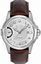 Laikrodis BULOVA ACCU SWISS CALIBRATOR 63B171