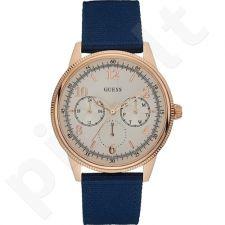 Guess Aviator W0863G4 vyriškas laikrodis