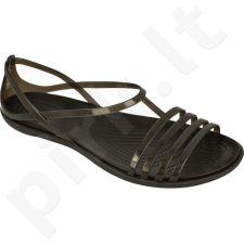Basutės Crocs Isabella W 202465 juodas