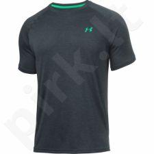 Marškinėliai treniruotėms Under Armour Tech™ Short Sleeve T-Shirt M 1228539-020