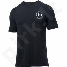 Marškinėliai treniruotėms Under Armour Mantra M 1289893-001