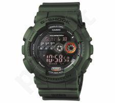 Vyriškas CASIO laikrodis GD-100MS-3ER