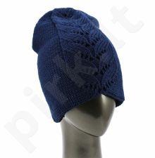 Moteriška kepurė su vilna MKEP093