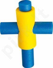 Aqua fitneso lazdos sujungimas 4 HOLES 9698