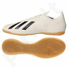 Futbolo bateliai Adidas   X Tango 18.4 IN M DB2485
