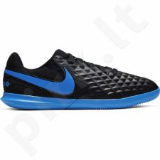 Futbolo bateliai  Nike Tiempo Legend 8 Club IC JR AT5882 004 juoda