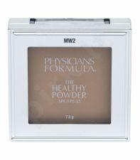 Physicians Formula The Healthy, kompaktinė pudra moterims, 7,8g, (MW2)