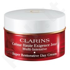 Clarins Super Restorative Day Cream, 50ml, kosmetika moterims