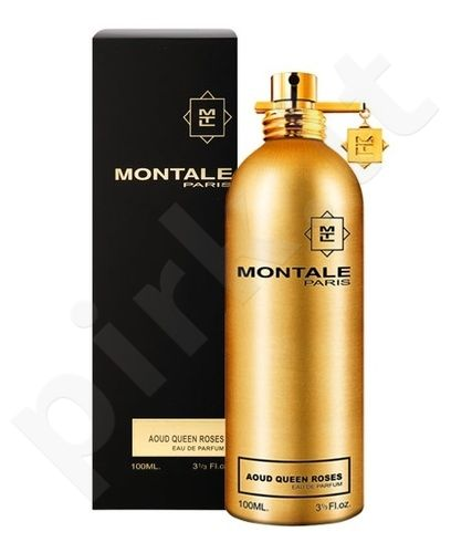 Montale Paris Aoud Queen Roses, kvapusis vanduo (EDP) moterims, 100 ml