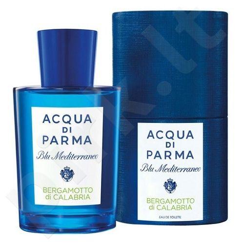 Acqua di Parma Blu Mediterraneo Arancia di Capri, tualetinis vanduo moterims ir vyrams, 150ml, (Testeris)