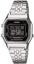 Laikrodis CASIO LA-680WA-1B