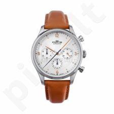 Vyriškas laikrodis Fortis Tycoon 904.21.12L.38