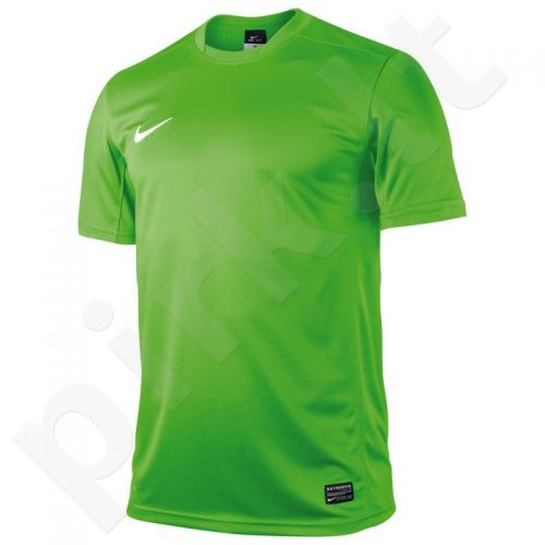 Marškinėliai futbolui Nike Park V Jersey 448209-350
