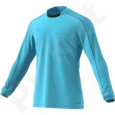 Marškinėliai teisėjams 16 JSY ilgomis rankovėmis  M AJ5919
