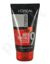 L´Oreal Paris Studio Line Indestructible 48H Extreme gelis, kosmetika moterims, 150ml
