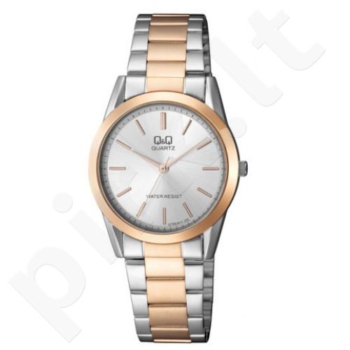 Moteriškas laikrodis Q&Q Q700J411Y