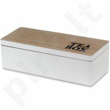 Dėžutė arbatai 104116