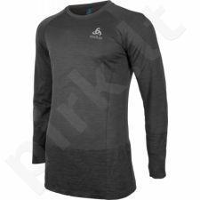 Marškinėliai bėgimui  ODLO Briana M 349112/10374