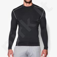 Marškinėliai CG Under Armour Mock M 1265648-001