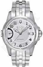 Laikrodis BULOVA ACCU SWISS CALIBRATOR 63B172